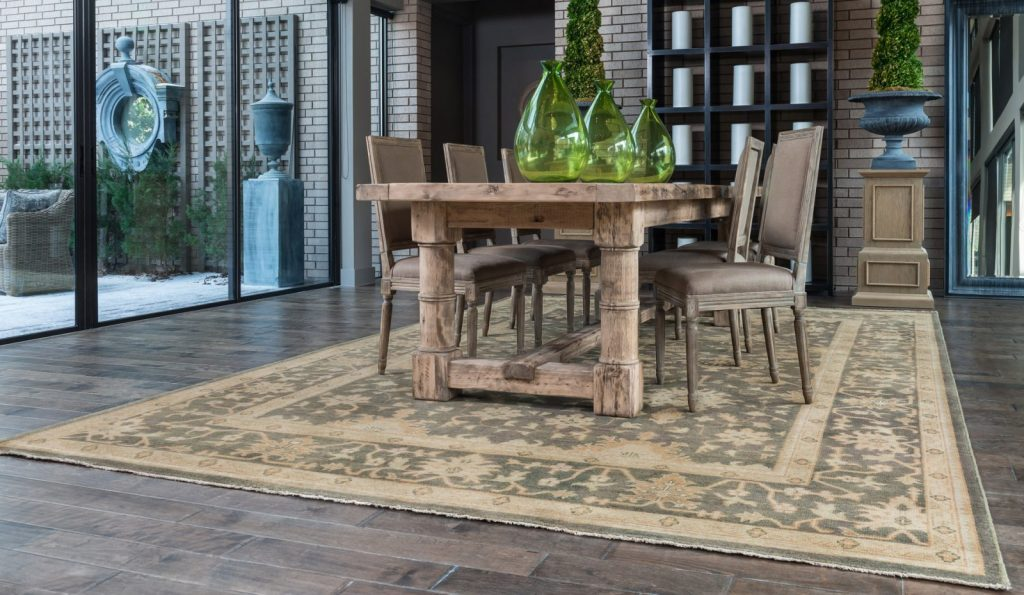 SFO Rug Collection - Traditional Rugs San Francisco - BEST RUG COMPANY SF