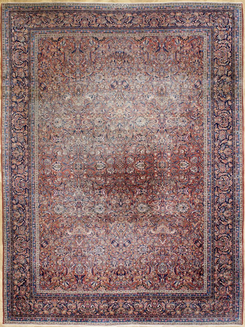 Antique Rugs San Francisco - WOOL RUGS SAN FRANCISCO