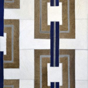 Rugs and Carpets San Francisco - Hair on Hide – Links - White Hide Rug