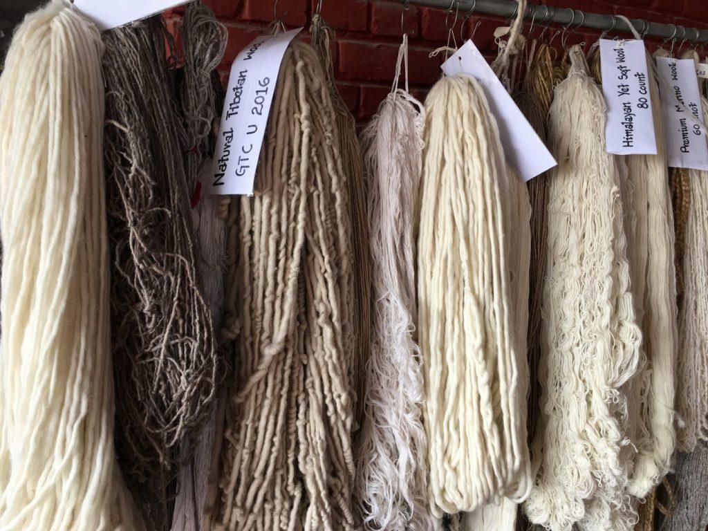 Handmade Rugs San Francisco - Tibetan Wool Rugs - Handmade Rugs Bay Area