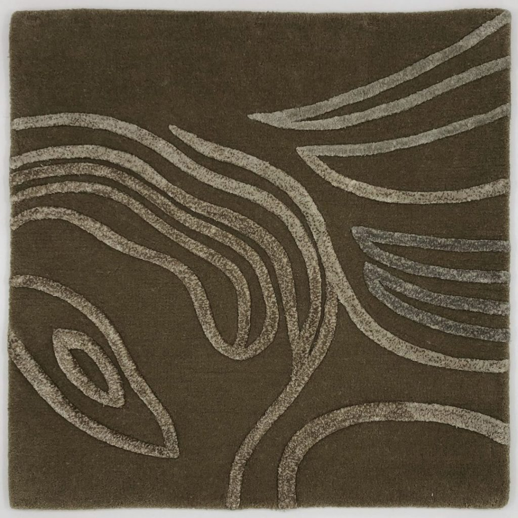 Texture Rugs San Francisco - Anthony Organic Rug - AREA RUG FOR ANY ROOM