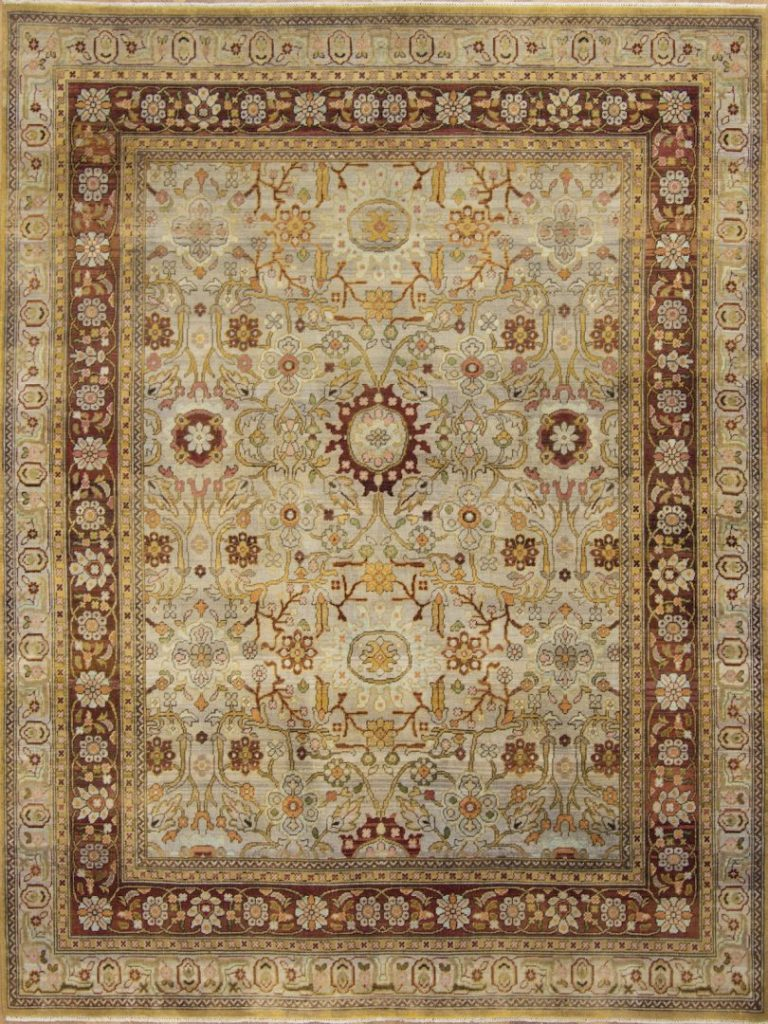 Classic Area Rugs - all wool rug san Francisco